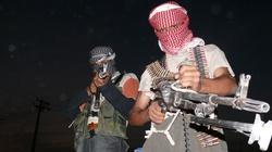 Islamscy terroryści mogą zaatakować bronią chemiczną - miniaturka