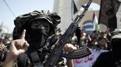 Polak podejrzany o udział w dżihadzie aresztowany - miniaturka