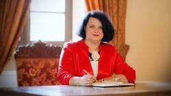 Barbara Dziuk dla Frondy: Bez prawa nie ma wolności  - miniaturka