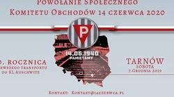WAŻNY KOMUNIKAT polskiej więźniarki Auschwitz-Birkenau - miniaturka