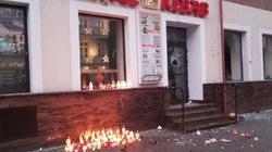 Teluk: Marsz solidarności z zabójcami to prowokacja - miniaturka