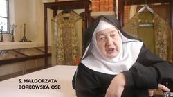 S. Małgorzata Borkowska OSB: TAKIE kapłaństwo zawsze się zawali - miniaturka