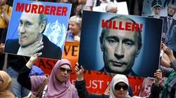 Teluk: Rosja zabija Syrię - miniaturka