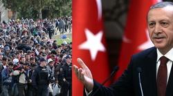 Prof. Krasnodębski: Turcja gra kurkiem z uchodźcami tak, jak Rosja kurkiem z gazem - miniaturka