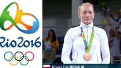 Polska olimpijska: Medal dla Moniki Michalik - miniaturka