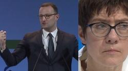 Kto zastąpi Merkel? 56-letnia katoliczka albo gej (też ,,katolik'') - miniaturka