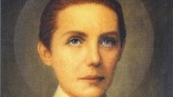 Litania do bł. Marii Teresy Ledóchowskiej - miniaturka