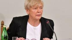 Była doradczyni Rostowskiego przed komisją ds. VAT - miniaturka