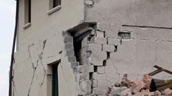 Znaki czasu. Silne trzęsienie ziemi na Sycylii - miniaturka