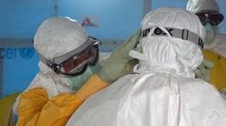 Ebola w RD Konga staje się międzynarodowym zagrożeniem - miniaturka