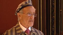 Ocalały z Holokaustu: Niemcy powinni zapłacić Polakom odszkodowania - miniaturka
