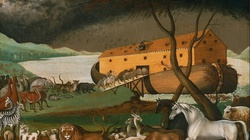 Biskup Liège w Belgii: Powódź jak za Noego, szukajmy odniesienia w Biblii - miniaturka