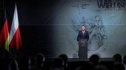 Andrzej Duda: Niesamowite barbarzyństwo ,,kulturalnych'' Niemiec - miniaturka