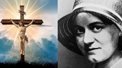 Święta Edyta Stein — rozum zdobyty przez Krzyż - miniaturka