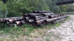 Władze Warszawy takie 'ekologiczne'... Poseł PiS ujawnia, co wywożą nad Wisłę - miniaturka