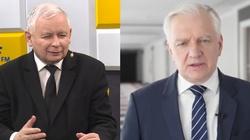 Jarosław Kaczyński: Damy radę bez Porozumienia  - miniaturka