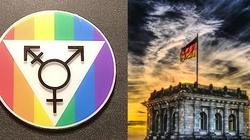 Gender wygrywa w Niemczech. Będzie ,,trzecia płeć'' - miniaturka