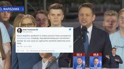 Trzaskowski nie chce spotkać się dziś z prezydentem  - miniaturka