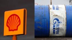 Shell nie zważa na sankcję i zbliża się do Gazpromu - miniaturka