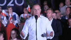 Prezydent już wyruszył w trasę: ,,Poprzyjcie dobry kierunek dla Polski'' - miniaturka