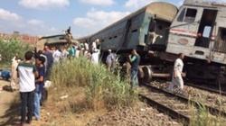 Zderzenie pociągów w Egipcie. Nie żyje co najmniej 36 osób - miniaturka