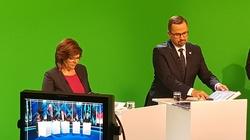 Horała na debacie: PiS jako jedyny robi coś w kwestii walki ze smogiem - miniaturka