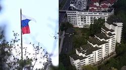 Tereny kontrolowane przez Rosję w samym sercu warszawskiej dzielnicy rządowej?! ,,Magazyn śledczy Anity Gargas'' - miniaturka