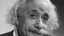 Koniec wszechświata według Einsteina - miniaturka