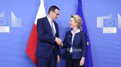 Dwa scenariusze zmian w SN. Rząd chce załagodzić konflikt z UE - miniaturka