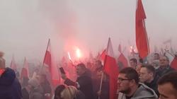 Różaniec, race i pro-life. Marsz Niepodległości w Warszawie - miniaturka