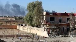 Irak: stu zabitych. Masakra wskutek wybuchu ciężarówki - miniaturka