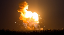 Eksplozja w zakładach Mesko. Jest ofiara śmiertelna - miniaturka