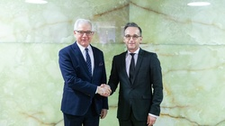 Szef MSZ o tym, czego Polska życzyłaby sobie od Niemiec - miniaturka
