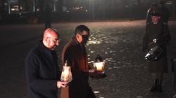'Nie wolno nam o nich zapomnieć'. Nowy szef Rady Europejskiej uczcił polskich bohaterów - miniaturka