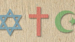 Chrześcijanie, muzułmanie i żydzi we wspólnej modlitwie za ofiary zamachów - miniaturka