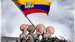 Modlitwa ma moc!!! Parlament Ekwadoru odrzucił legalizację aborcji! - miniaturka