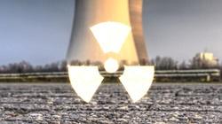Ukraina: Pożar w elektrowni jądrowej - miniaturka
