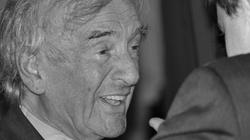 Zmarł były więzień Auschwitz i laureat pokojowego Nobla - miniaturka