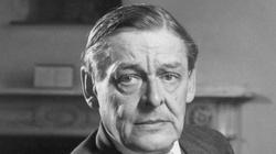 T. S. Eliot: Idea społeczeństwa chrześcijańskiego - miniaturka