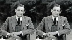 T. S. Eliot, czyli o szkodliwości demokracji i liberalizmu - miniaturka