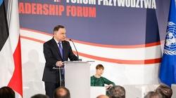 Polska kończy członkostwo w RB ONZ. 'Umocniliśmy nasz wizerunek' - miniaturka