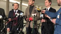PiS nie odpuści sądów! Posłowie przedstawili nowy projekt - miniaturka