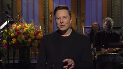 Elon Musk ma zespół Aspergera. Przyznał się do tego w programie na żywo - miniaturka
