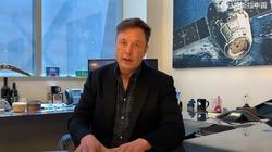 Teraz Elon Musk jest najbogatszy na świecie - miniaturka