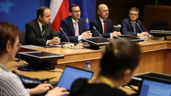 Premier o sukcesie polski w UE: Najlepszy z możliwych mechanizmów - miniaturka