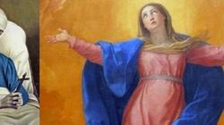 Wniebowzięcie Najświętszej Marii Panny wg objawień sł.B. Marii z Agredy oraz bł. Anny Katarzyny Emmerich - miniaturka