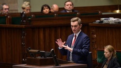 Kaleta do opozycji: Chcecie zrzec się suwerenności Polski! - miniaturka