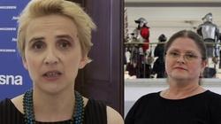 Scheuring-Wielgus chce zamknąć usta Krystynie Pawłowicz - zapowiada pozew - miniaturka