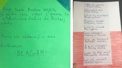 Chłopiec pisze do wiceministra: Błagam, nie oddawajcie mnie do Niemiec - miniaturka