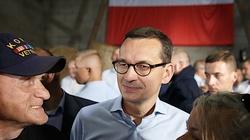 Premier Morawiecki: Polska wieś ma ogromną przyszłość! Oto plan rządu - miniaturka